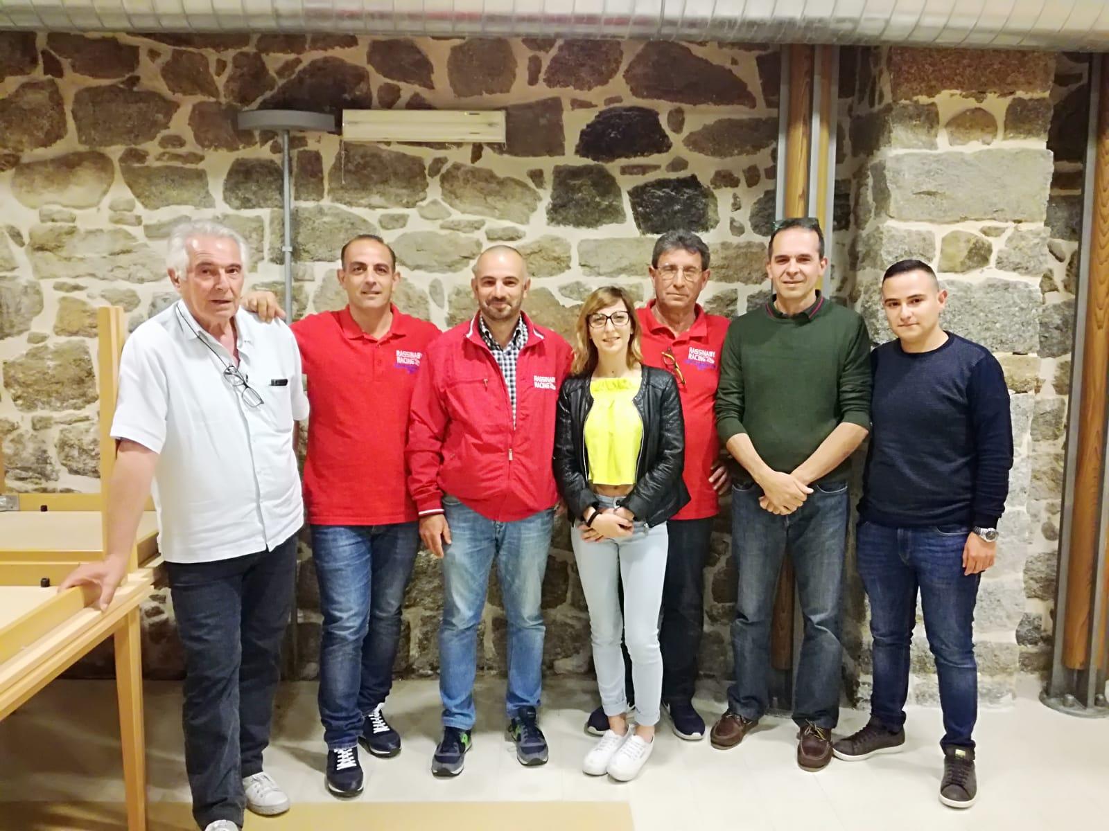 Rassinaby Racing, eletto il nuovo Consiglio d'Amministrazione