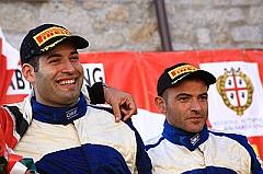 Marino Gessa e Salvatore Pusceddu